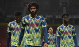 Mohamed Elneny Dinyatakan Positif Covid-19, Gara-gara Mohamed Salah?