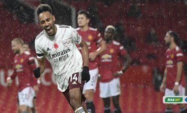 Pierre-Emerick Aubameyang Dianggap Tak Berguna di Skuad Arsenal Saat Ini, Sepakat?