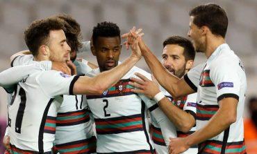 Hasil Pertandingan Kroasia vs Portugal: Skor 2-3
