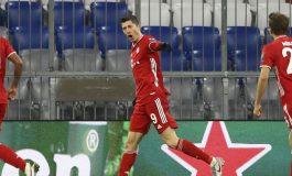 Hasil Pertandingan Bayern Munchen vs RB Salzburg: Skor 3-1