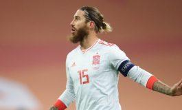 Kondisi Cedera Sergio Ramos: Tidak Parah, Absen Tiga Pertandingan