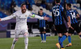 Sergio Ramos Puasa Bicara Soal Kontrak Baru di Real Madrid, Tanda-Tanda Deadlock?