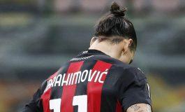 Milan Menang, Ibrahimovic Malah Cedera