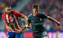 Atletico vs Chelsea: Head to Head Seimbang
