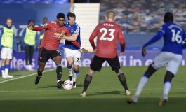 Everton vs MU: The Toffees Doyan Sulitkan Tim Besar