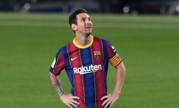 Neymar Ingin Main Bareng Messi Lagi, Presiden PSG Beri Tanggapan