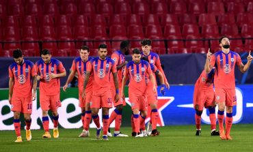 Sevilla vs Chelsea: Quat-trick Giroud Antar The Blues Menang 4-0