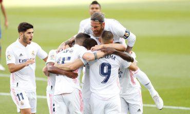 Sevilla vs Madrid: Ayo Bangkit, Los Blancos