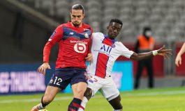 Tanpa Neymar, PSG Ditahan Imbang Lille Tanpa Gol