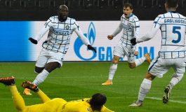 Hasil Pertandingan Borussia Monchengladbach vs Inter Milan: Skor 2-3