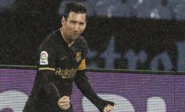 Doa Dest di Barcelona: Bisa Main Setahun Lagi Bareng Messi