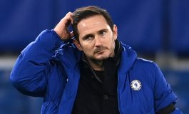 Frank Lampard Dipecat Gara-gara Werner dan Havertz?