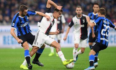 Inter vs Juventus: Nerazzurri Dihantui Rekor Buruk