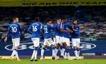 Kalahkan Sheffield Wednesday 3-0, Everton ke 16 Besar Piala FA