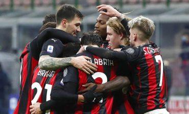 Milan vs Torino: Waktunya Ibrahimovic Temukan Ritme Lagi