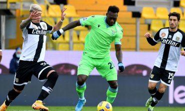 Parma vs Lazio: Ciro Immobile dkk Menang 2-0