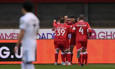 Piala FA: Giant Killing, Leeds United Kalah 0-3 dari Tim Divisi Empat