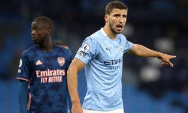 Ruben Dias di City Layaknya Van Dijk untuk Liverpool