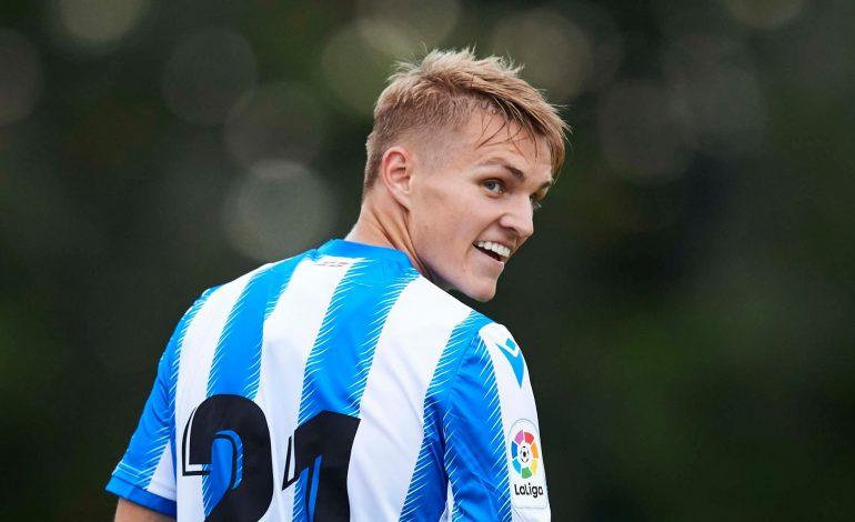Sociedad Pastikan Tak Incar Odegaard, Peluang Arsenal Kian Besar