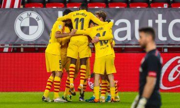 Sociedad vs Barcelona: Misi El Barca Lanjutkan Tren Positif