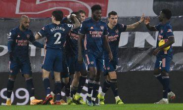 Southampton vs Arsenal: The Gunners Menang 3-1