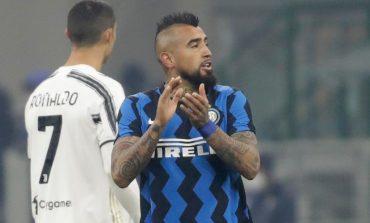 Hasil Pertandingan Inter Milan vs Juventus: Skor 2-0