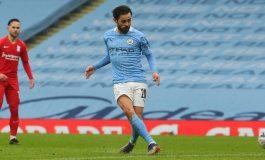 Man of the Match Manchester City vs Birmingham City: Bernardo Silva