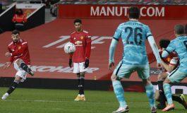 Hasil Pertandingan Manchester United vs Liverpool: Skor 3-2