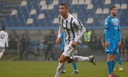 Hasil Pertandingan Juventus vs Napoli: Skor 2-0