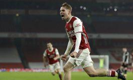 Emile Smith Rowe Gemilang, Arsenal Ubah Rencana Transfer Januari