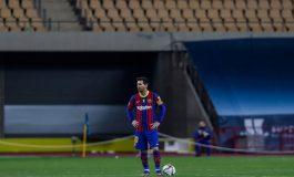 Lionel Messi Jotos Lawan, Koeman: Saya Paham, tapi Apa Dimaafkan?