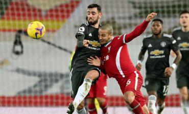 'Kemenangan' untuk Manchester United: Liverpool Merosot ke Peringkat ke-3