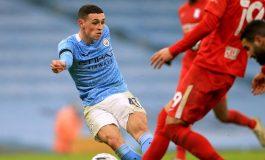 Hasil Pertandingan Manchester City vs Birmingham City: Skor 3-0