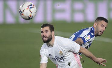 Susul Zinedine Zidane, Real Madrid Umumkan Nacho Positif Covid-19
