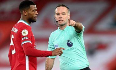 Kontroversi Liverpool vs Manchester United: Wasit Gagalkan Gol The Reds di Akhir Babak Pertama?