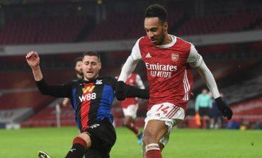 Hasil Pertandingan Arsenal vs Crystal Palace: Skor 0-0