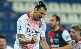 Hasil Pertandingan Cagliari vs AC Milan: Skor 0-2