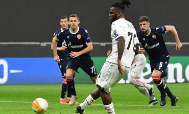 AC Milan vs Red Star: Imbang 1-1, Rossoneri Lolos ke 16 Besar