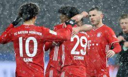 Hertha vs Bayern: Die Roten Menang Tipis 1-0