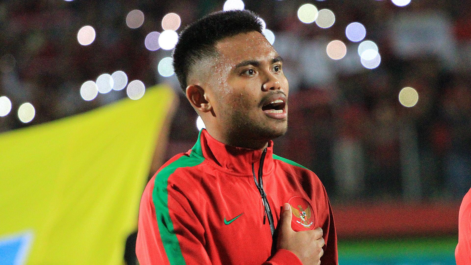 Sabah FC Umumkan Perekrutan Saddil Ramdani