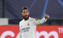 Soal Kontrak Sergio Ramos di Real Madrid, Ada Sinyal Positif?