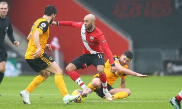Southampton vs Wolves: The Saints Kalah 1-2