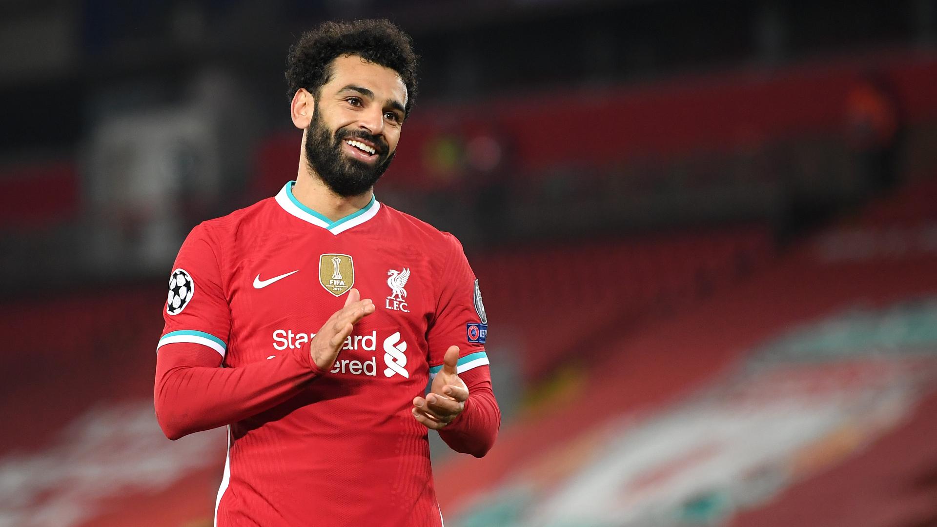 Sudah Saatnya Salah Tinggalkan Liverpool untuk Gabung Barca?