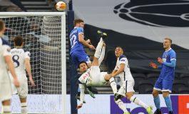 Tottenham vs Wolfsberger: Menang 4-0, Spurs ke 16 Besar Liga Europa