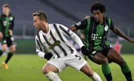 Kabar Gembira Juventus! Arthur Segera Comeback