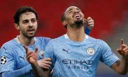 Hasil Pertandingan Borussia Monchengladbach vs Manchester City: Skor 0-2