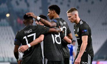 Hasil Pertandingan Real Sociedad vs Manchester United: Skor 0-4