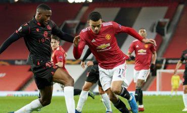 Hasil Pertandingan Manchester United vs Real Sociedad: Skor 0-0