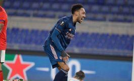 Pierre-Emerick Aubameyang Dikritik, Mikel Arteta: Jawab di Lapangan!