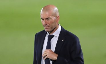 Real Madrid Temukan Calon Pengganti Zidane, Dulu Pelatih Milan